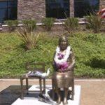 慰安婦像。日本人が世界中から犯罪民族として認識される日