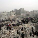 中東に5つの勢力が入り乱れ、誰も状況を制御できていない