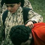 ISISの殺人教育を受けた子供がイスラエル人を処刑する
