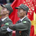2015年、アメリカは中国を「敵国」と認識した可能性が高い
