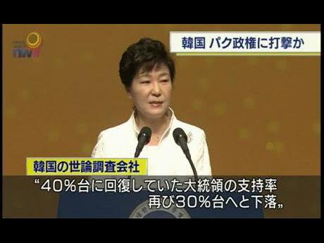 日本に必要なのは、韓国を名指しで糾弾できる強い政治家だ