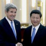 敵側の中国に関わっていると、大きなツケを払うことになる