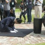 韓国は日本が謝罪するから永遠にいたぶり続けることができると判断した