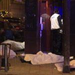 フランスで、再び血なまぐさい同時多発テロが発生している