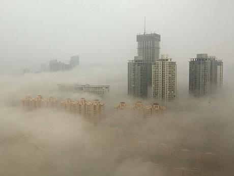 中国が今ひた走っている工業化は持続できない工業化である