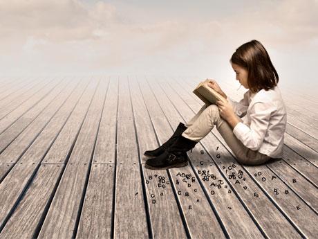 身銭を切って本を読むことで、そうしない人より有利に立つ