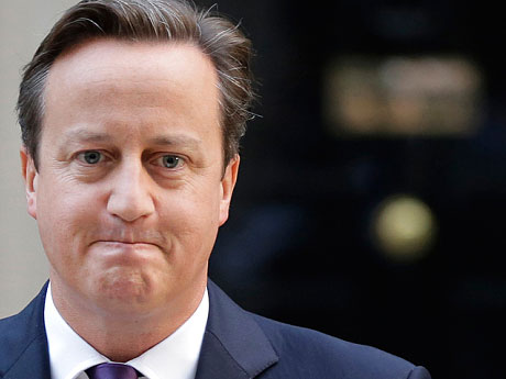 今、「EUから離脱しろ!」と叫ぶイギリス人が増えている