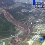 地震国・日本はどこかで起きた地震はすべて他人事ではない