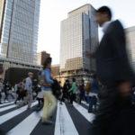 日本は新しい企業が生まれ育っていかなければならない局面