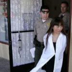 海外で、韓国人女性が日本女性になりすまして売春している