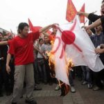 反日という日本人ヘイトは、直接的な暴力を求めて暴走する