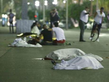 フランスの暴走殺戮テロ。この国はもうテロを防止できない