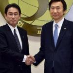 今の日本に必要なのは、反日国家に報復できる政治家である