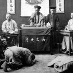 属国根性から抜け出せない韓国はいずれまた属国に戻る運命