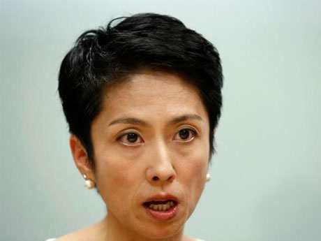 民進党の二重国籍容認と大量移民政策で日本は乗っ取られる