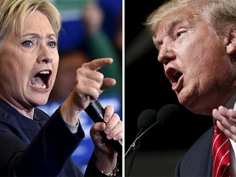 トランプとヒラリーのいずれが大統領になっても大混乱必至
