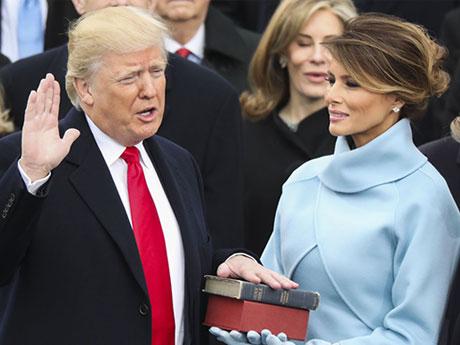 何もしない大統領から何をするか分からない大統領の時代へ