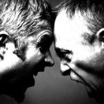 対立と衝突と憎悪で生きられるように自分を再構築する時代