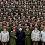 数年後は北朝鮮という異常国家は残っていない可能性が高い