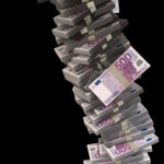 宝くじを買わないでその金を貯金するというのが合理的思考