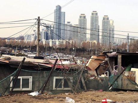 北朝鮮の有事によって韓国経済がさらに追い込まれて崩壊に