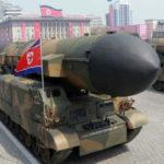 朝鮮民族が南北共倒れになる光景を私たちは目撃するか?