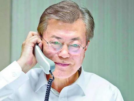 韓国のツートラックとは「お前を罵るが金はくれ」ということ
