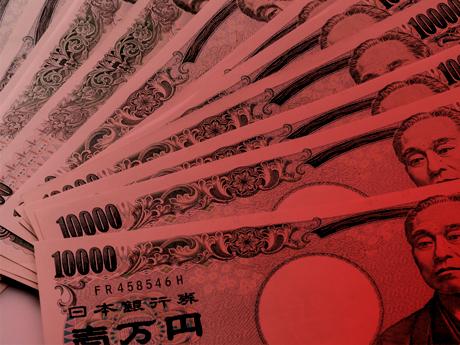 多くの国民はインフレをカバーする資産防衛ができないまま巻き込まれる