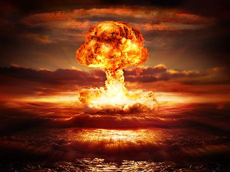 日本も今すぐ核保有を宣言して大量の核兵器を所有すべきだ