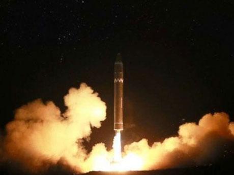 北朝鮮のミサイル攻撃と共にテロや拉致の危険も高くなった
