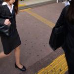 日本女性は、まさに過酷で残酷な生存競争の真っ最中にある