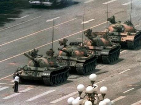 中国の政治は、数字捏造・情報隠蔽・人民大虐殺で成り立つ