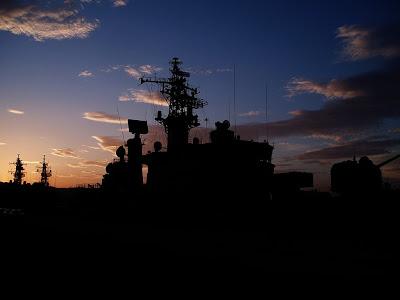 国軍は必要だ。私たちが日本の歴史を終わらせていいのか?