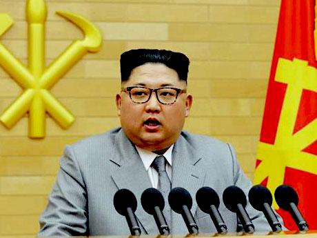 北朝鮮。これほど世界に必要とされていない国家は他にない