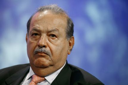 世界有数の金持ちカルロス・スリムが、1982年にやったこと