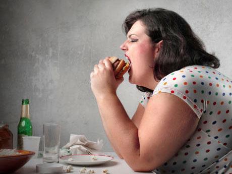 全世界22億人が過体重だが、これは多国籍企業の勝利だった