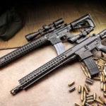 現実は「銃が蔓延したらもっと銃が必要となる」悪夢の世界