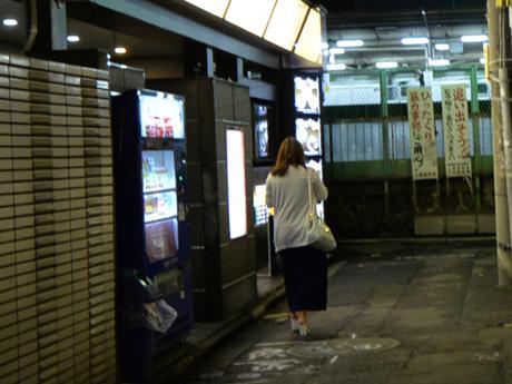 韓国で仕事を見つけられない韓国人が日本に潜り込んでくる