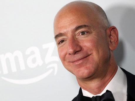 トランプとアマゾンの対立の裏側にはいったい何があるのか