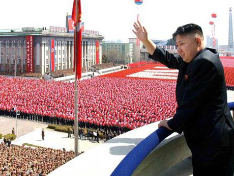 北朝鮮と「対話」するというのは、まったく意味のない行為