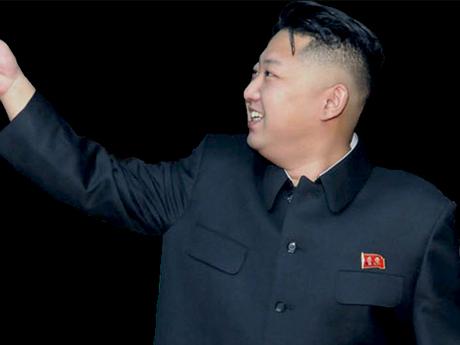 金正恩は戦争を決断したアメリカに蒼白になり核開発を放棄