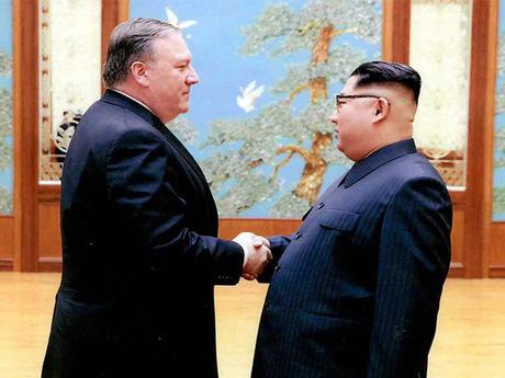 北朝鮮の「平和への試み」が尽きたら、次は戦争しかない