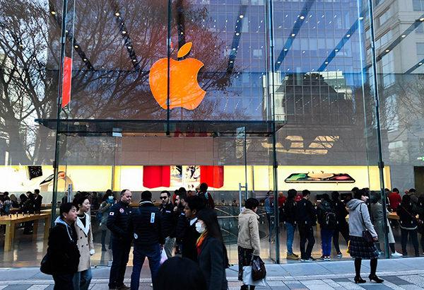 アップルが史上初の時価総額1兆ドル企業になったことで考えるべきこと