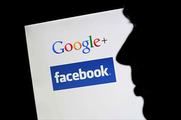 フェイスブックやグーグルは軍事兵器レベルの効率で個人情報を抜き取る