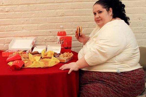 約22億人が肥満なのは、そこで利益が得られる「仕掛け」があるから