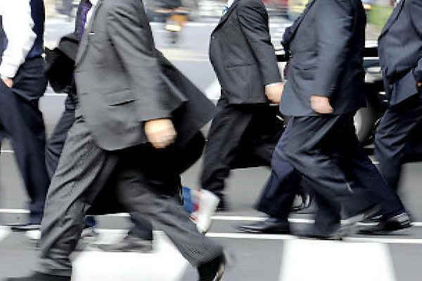 少子高齢化を放置してイノベーションを拒絶すると日本に何が生まれるか?