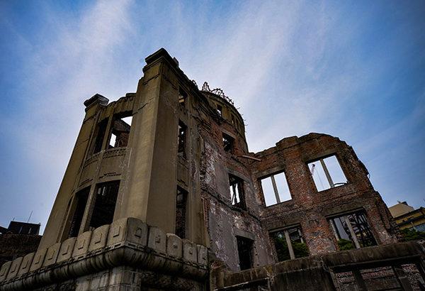 反日国家に袋叩きにされているうちに、失われたものに気づき始める日本人