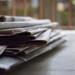 「紙の新聞」は完全にイノベーションから取り残された存在で最後に消滅する