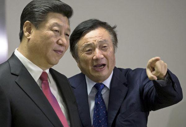 中国「ファーウェイ」が危険であるという認識は日本人には徹底されていない