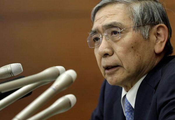 日本の株式市場が16%下落したら日本経済は未曾有の危機に直面するのか?